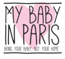 -10% sur My Baby in Paris
