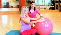 soulagez et renforcez votre dos le dos pendant la grossesse dans bien vivre sa grossesse - Coloration Enceinte