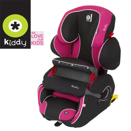Concours Kiddy Juin 2015