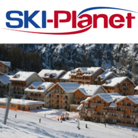 Concours Ski Planet