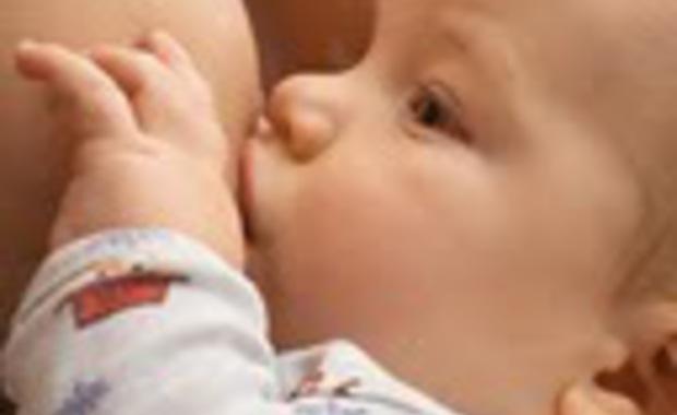 comment arreter l allaitement en douceur