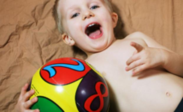 Babyfrance.com - Le développement de l\'enfant de 5 ans