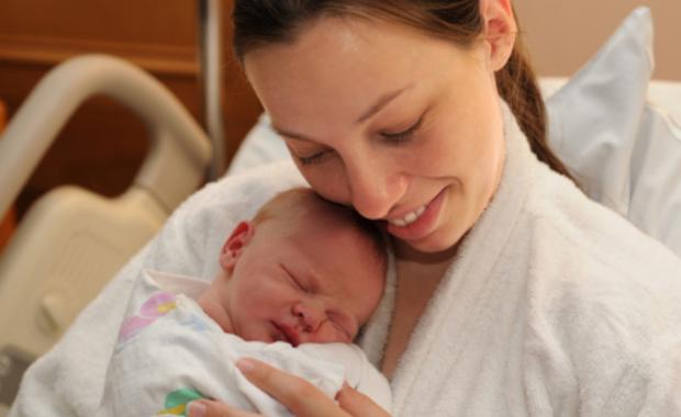 Grossesse : accouchement sous hypnose, accouchement zen ?