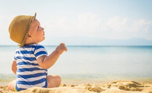 Babyfrance.com - Comment habiller Bébé l été   813d5372ba2