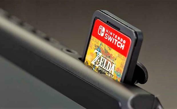 Tout ce qu'il faut savoir sur la nouvelle console — Nintendo Switch