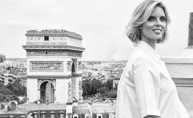 Merci les Bleus: Sylvie Tellier a accouché d'un petit