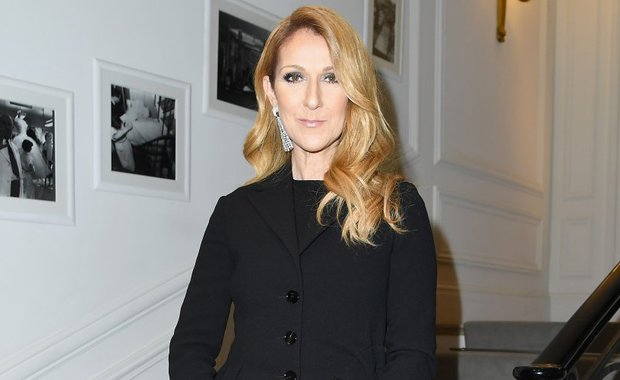Céline Dion lance uneaton collections of the collections