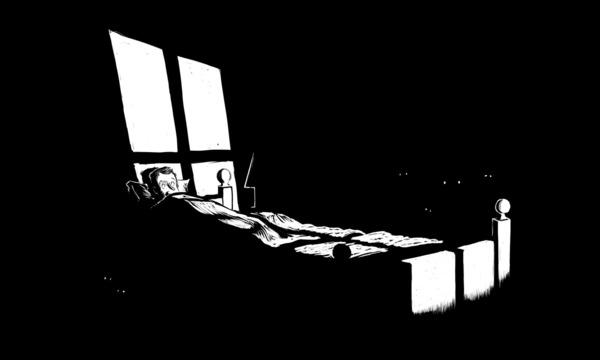 7 peurs d 39 enfants les plus connues. Black Bedroom Furniture Sets. Home Design Ideas