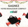 Concours Mifold Rehausseur Compact
