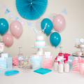 Organiser une baby-shower