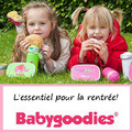 Concours Babygoodies août 2015