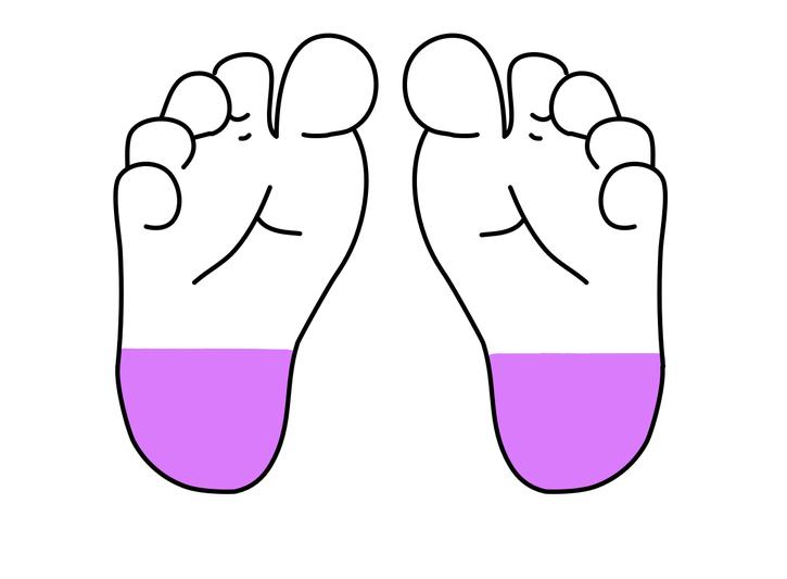La douleur dans le pied à cause des veines que faire