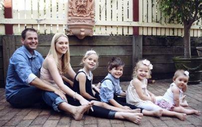Incroyable histoire d j maman de 4 - Mere porteuse en france ...