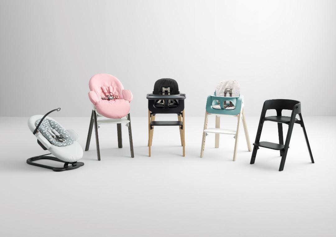 pu riculture faites le bon choix avec stokke. Black Bedroom Furniture Sets. Home Design Ideas