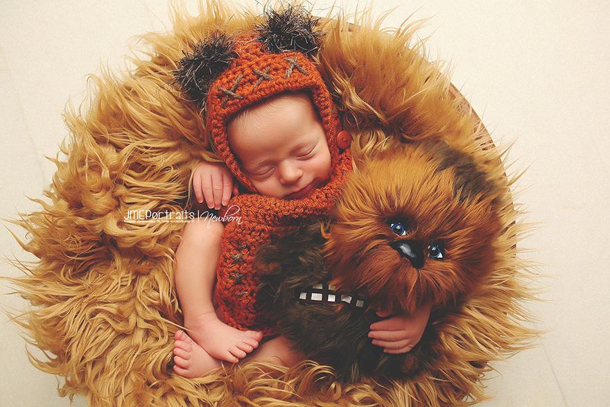 Extrêmement Babyfrance.com - 10 faire-part de naissance inspirés de la culture  GU98